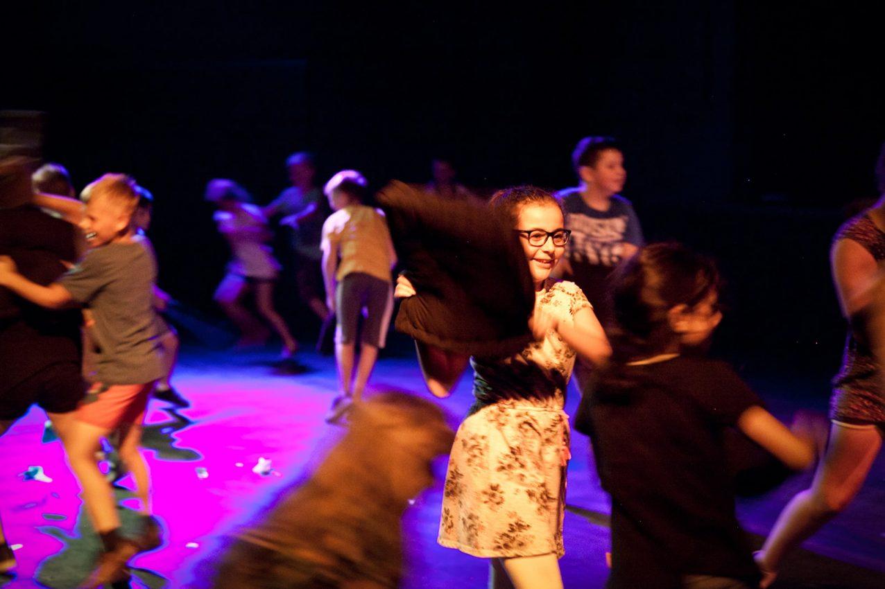 grundschultheatertage 2018